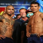 Sergio Martinez Vs. Miguel Cotto