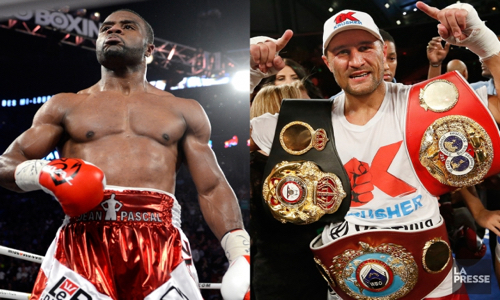 Sergey Kovalev vs. Jean Pascal Fight Prediction